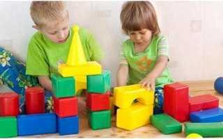Что можно подарить ребенку на 2 года