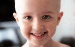 Откуда берется лейкоз у детей