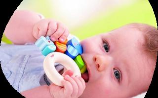 Зрр у детей симптомы лечение
