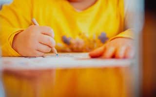 Уроки для детей 5 6 лет