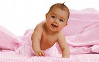 Почему срыгивает новорожденный ребенок после кормления