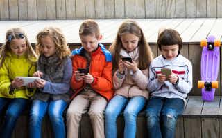 Факторы влияющие на развитие ребенка