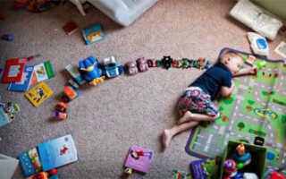 Чем заняться с ребенком 6 лет