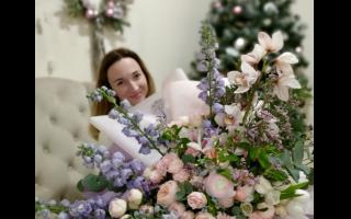 Какие цветы дарить дочери на 30 лет