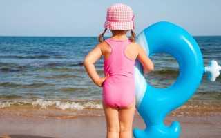 Где в россии летом отдохнуть с детьми