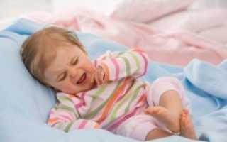 Почему ребенок плохо спит часто просыпается