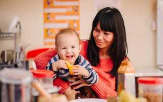 Поведение ребенка 3 лет
