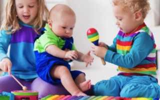 Задержка психомоторного развития у детей лечение