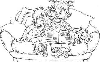 Развитие речи ребенка 1 года