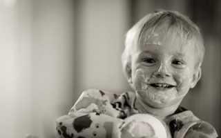 Что можно кушать в 8 месяцев ребенку