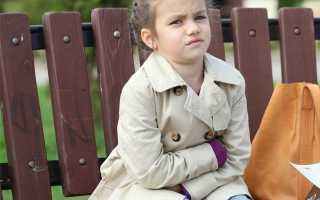 Почему маленькие дети икают
