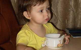 Ребенку 2 года 4 месяца