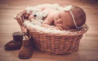 Ребенок 1 год и 1 месяц
