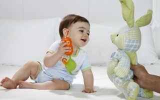 Речевое развитие детей 2-3 лет