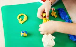 Диагностика психического развития ребенка