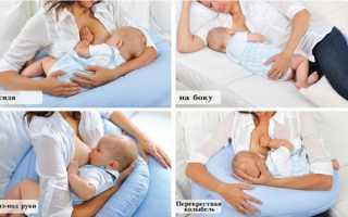 Почему ребенок срыгивает после кормления грудным молоком