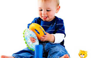 Ребенок 1 год 7 месяцев развитие