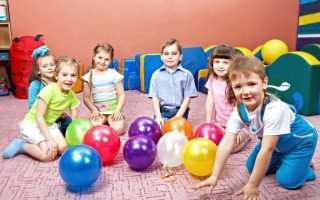 Психическое развитие детей 5 6 лет