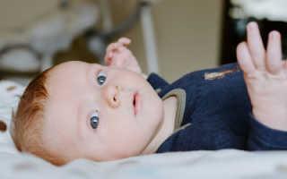 Сколько должен весить малыш 8 месяцев