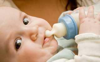 Сколько едят малыши в 3 месяца
