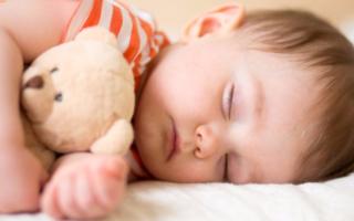 Развитие ребенка 14 месяцев