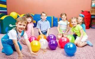 Развитие у детей