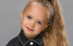 5 летний ребенок