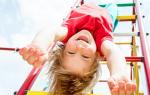 Психология ребенка 4 5 лет