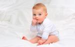 Что можно 6 месячному ребенку грудничку