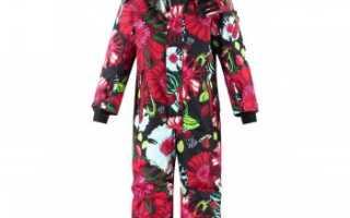 Где купить зимнюю одежду для детей