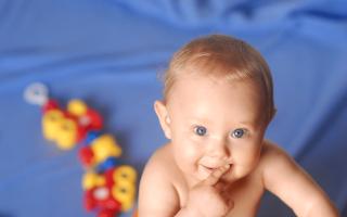 Сколько спит малыш в 9 месяцев