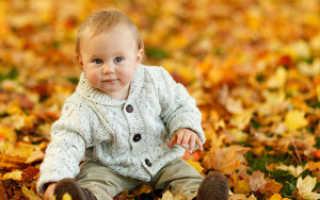 Ребенок 11 месяцев развитие