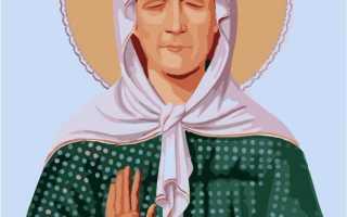 Какую молитву читать матери о беременной дочери