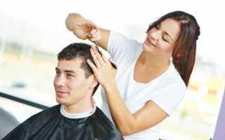 Можно ли подстригать мужа жене и сына